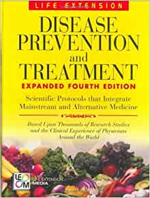 The Life Extension Foundation's Disease Prevention and ...