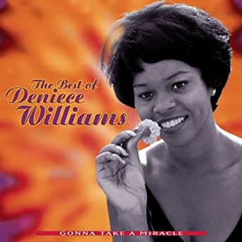 It 39 S Gonna Take A Miracle Deniece Williams