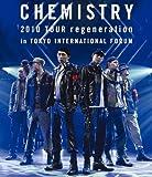 CHEMISTRY 2010 TOUR regeneration in TOKYO INTERNATIONAL FORUM(Blu-ray Disc)