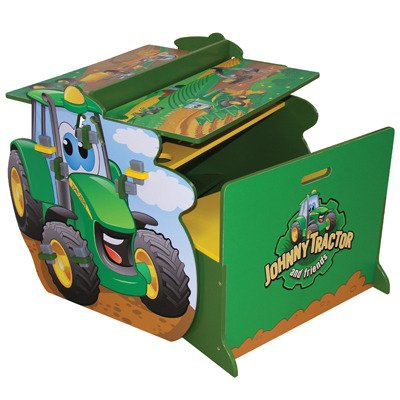 Johnny Tractor Activity Table by ERTL/TOMY (Image #1)