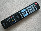 NEW GENERAL REPLACED LG AKB72914207 AKB72914003 AKB72914240 LCD LED HD TV REMOTE CONTROL---Same function as original. 90 Days warranty!