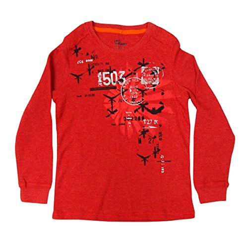 Epic Threads Little Boys Hidden Sun Therma Infrared 2 by Epic Threads