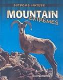 Mountain Extremes, Gillian Richardson, 0778745201