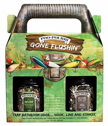 Poo-Pourri Gone Flushin' Gift Set