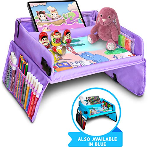 Kids Travel Tray Kids