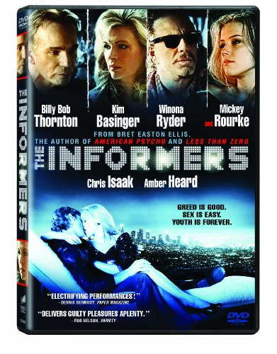 The Informers -