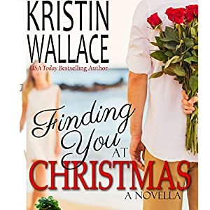 Finding You at Christmas Audiobook