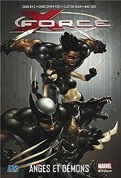 X-Force : Anges et démons