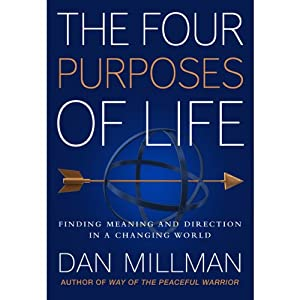 The Four Purposes of Life Hörbuch