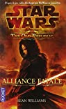 Star Wars - The Old Republic, tome 1 : Alliance fatale par Williams