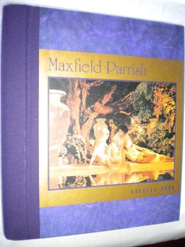 Maxfield Parrish: Address Book