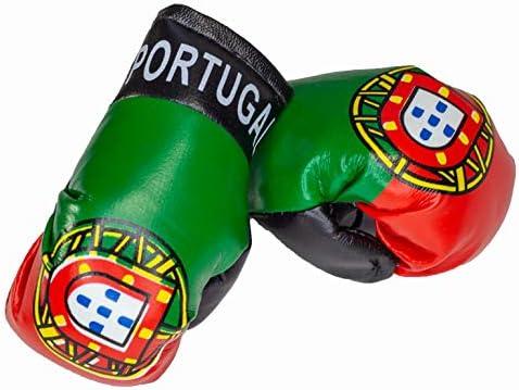 Aimee Mini bokshandschoenen Portugal