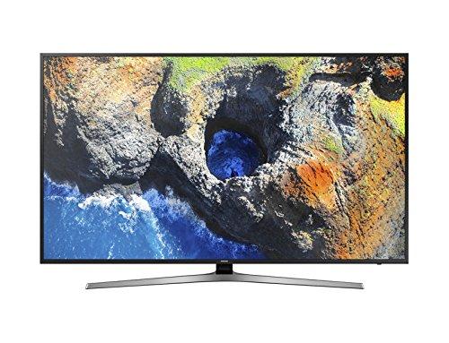 "Samsung UE75MU6172U, 75"" 4K Ultra HD Smart LED TV Wi-Fi"