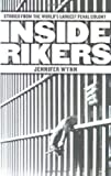 Inside Rikers, Jennifer Wynn, 0312261799
