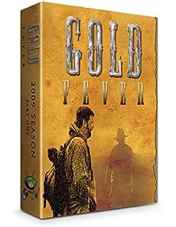 Amazoncom Tom Massies Gold Fever 5 Disc Box Set Episodes 125