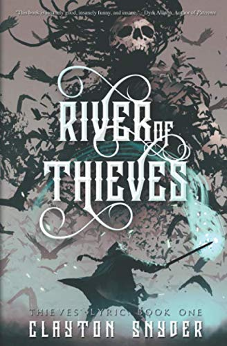 River of Thieves