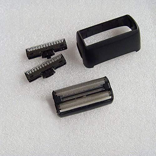 Head Razor - Cutters Blade Head Foil Screen W Frame Comb Shaver Razor Qs6161 33 34 Qs6141 41 Knife Mesh Unit - Burn Blade With For Wheels Men Scalp Manual Car Electric
