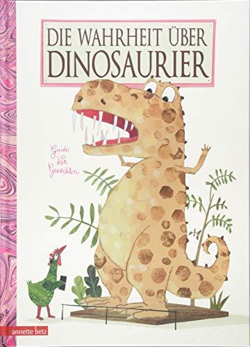 - Die Wahrheit über Dinosaurier