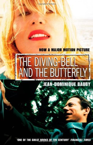The Diving-Bell and the Butterfly by Jean-Dominique Bauby (2008-05-07)