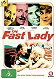 The Fast Lady (1962) [ NON-USA FORMAT, PAL, Reg.4 Import - Australia ]