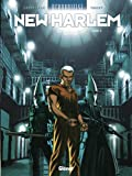 Uchronie(s) : New Harlem, Tome 2 : Rétro-cognition