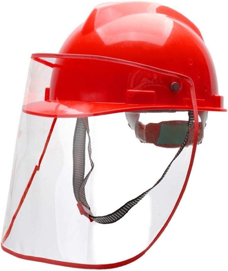 Sombrero duro anti-gota tipo V transpirable engrosamiento sitio de ...