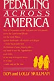 img - for Pedaling Across America book / textbook / text book