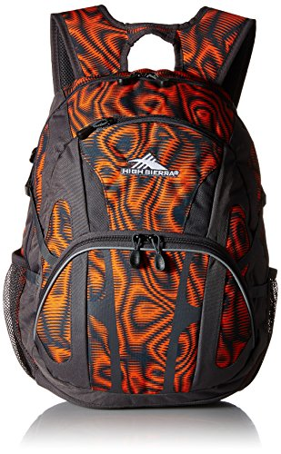 High Sierra Composite Backpack, Faze/Mercury