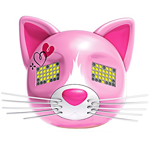 Zoomer Meowzies, Arista, Interactive Kitten with Lights, Sounds and Sensors, by Spin Master by Zoomer (Image #9)