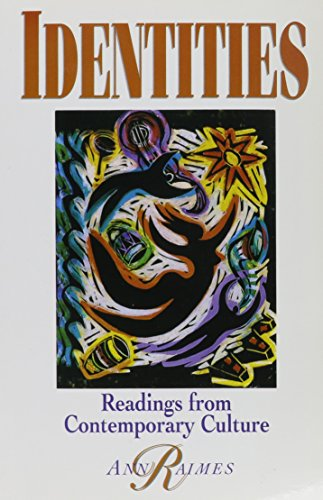Identities: Readings from Contemporary Culture
