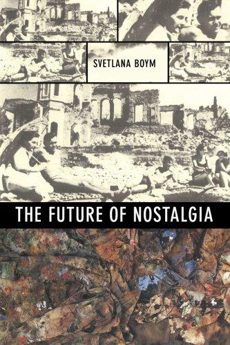 Image of The Future of Nostalgia
