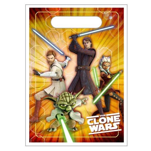 Hallmark AX AY ABHI 34322 Clone Wars Loot product image