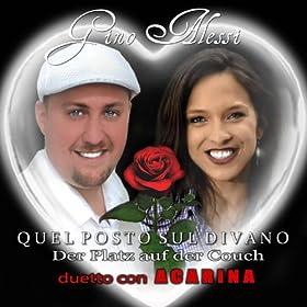 Amazon.com: Quel Posto Sul Divano: Gino Alessi: MP3 Downloads