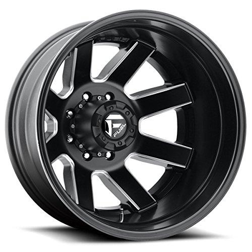 22 dually wheels - 2