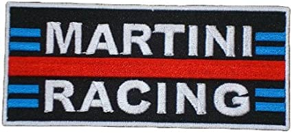 amazon com martini racing vintage porsche 918 team clothing patch sew iron on logo embroidered badge sign emblem costume by dreamhigh skyland arts crafts sewing martini racing vintage porsche 918 team clothing patch sew iron on logo embroidered badge sign emblem costume by dreamhigh skyland