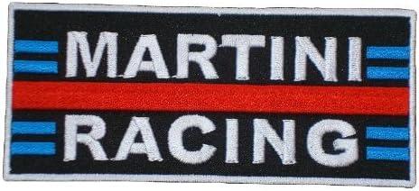 Wynn/'s racing iron on patch
