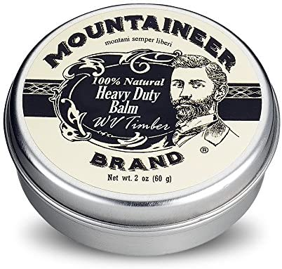 Heavy Duty Beard Mountaineer Brand Leave product image
