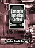 img - for Cnc Simplified Lab Manual book / textbook / text book