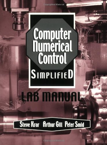 Cnc Lathe Manual (Cnc Simplified Lab Manual)