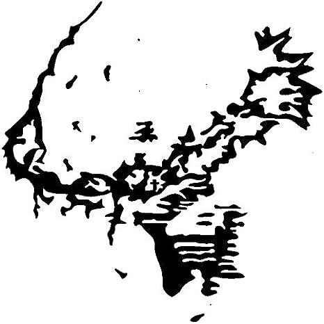 Jesús Corona de espinas – Cristiano crucifixión personalizada de sellos de goma sellos de goma sellos de goma sellos personalizados de goma: Amazon.es: Juguetes y juegos