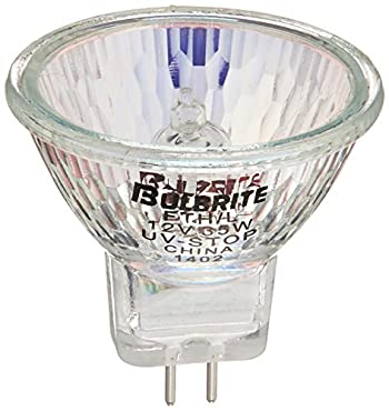 Bulbrite FTH/L 35-Watt 12-Volt Halogen MR11 Lensed Bi-Pin, Flood