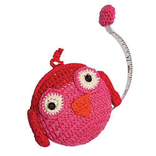 womens-crocheted-owl-tape-measure