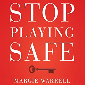 Stop Playing Safe Audiobook