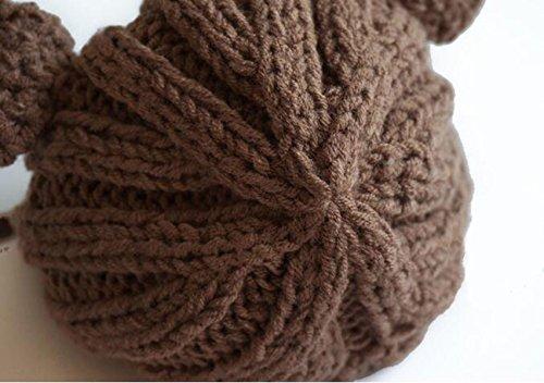 Brown Laine Oreille Les Rouge Enfants Et 14985 3 Peuvent 5 Brun Femmes Bonnet Crème Ronde De Hommes Enfant Couleur Ans 5XfWwgHq