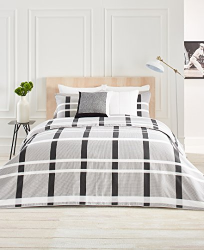 (Lacoste Paris Comforter Set, King)