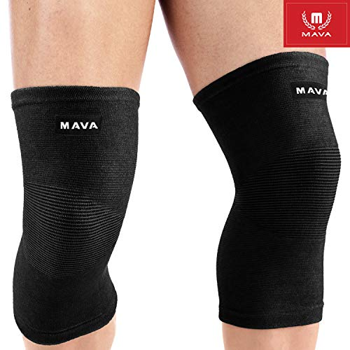 Mava Sports Knee Support
