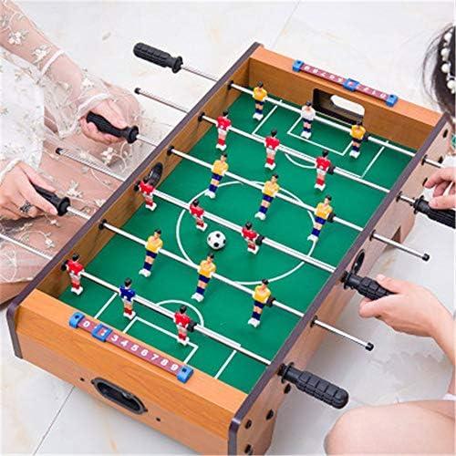 Mesa de juego combo estable Foosball Soccer Competition Juego de ...