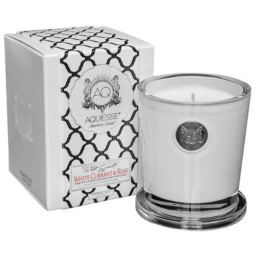 AQUIESSE Moonlit Petals 100 Hr LG Soy Candle