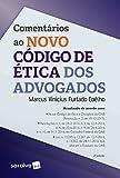capa de Comentários ao Novo Código de Ética dos Advogados