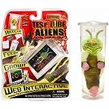 Electronic Test Tube Alien DODEC